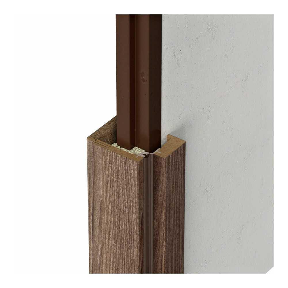 Dřevěné prahy