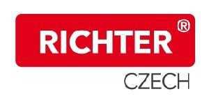Oboustranná cylindrická vložka Richter 30/35